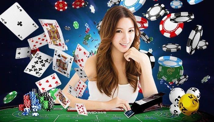 Judi Casino Online Android Dengan Rumus Kemenangan Terbaik