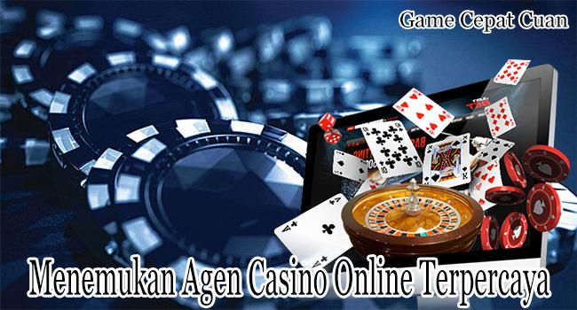 Menemukan Agen Casino Online Terpercaya di Situs Judi Gratis
